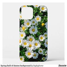 Daisy Field, Plastic Case, Apple Iphone, Iphone Cases, Prints, Collection, Iphone Case, I Phone Cases
