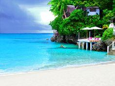 Nami Resort, Boracay Beach, Philippines ✯ ωнιмѕу ѕαη∂у