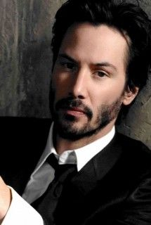 Keanu Reeves Website