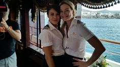 hannah hook up below deck