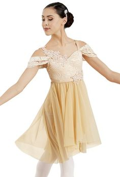 Shop beautiful ballet dance costumes featuring stunning styles of dresses and tutus for recitals and performances at exclusive, studio-only values. Dance Costumes Ballet, Cute Dance Costumes, Tutu Costumes, Ballerina Costume, Cosplay Costumes, Ice Dance Dresses, Skating Dresses, Dance Outfits, Mesh Skirt