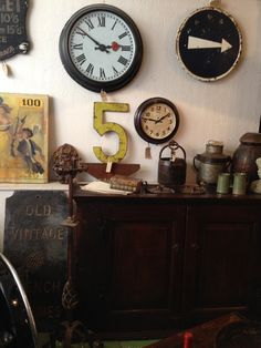 Interior, Eclectic, Gallery Wall, Home Decor, Individual Space, Shop Interiors, Vintage