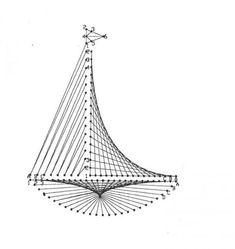 fadenbilder-nägeln-vorlage-kinder-schiff-schablone