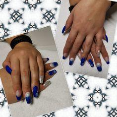 My Nails, Nail Designs, Engagement Rings, Beauty, Jewelry, Nail Desighns, Rings For Engagement, Beleza, Wedding Rings