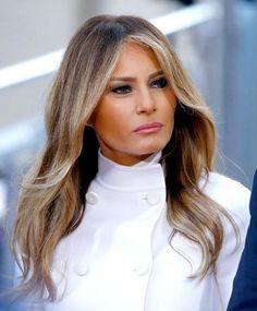 First Lady~Melania Trump