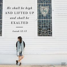 I Believe in Jesus' Ascension   IF:Equip