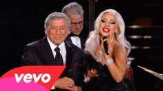 TONY BENNETT & LADY GAGA: CHEEK TO CHEEK - LIVE available now! iTunes: http://smarturl.it/CTCLiveiT Amazon DVD: http://smarturl.it/CheekDVDamz Amazon Blu-Ray...