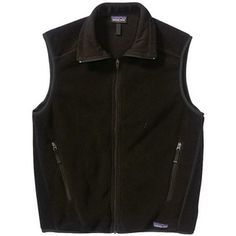 Synchilla Vest (Men's) #Patagonia at RockCreek.com size: S or M