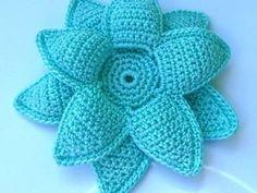 Irish Crochet, Crochet Baby, Knit Crochet, Crochet Flower Patterns, Crochet Flowers, Leaf Flowers, Irish Lace, Crochet Earrings, Projects To Try
