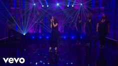 Alessia Cara - Scars To Your Beautiful (Live From Late Night With Seth M...