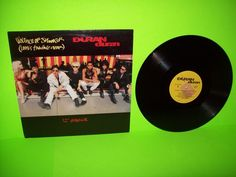 Duran Duran – Violence Of Summer 12