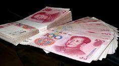 MUNDO CHATARRA INFORMACION Y NOTICIAS: Cotización del yuan chino hoy viernes 9 de octubre...
