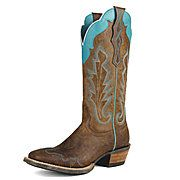 Great looking boot from Shepler's.