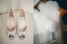 Dios Bridal Shoes // Brautschuhe Dios