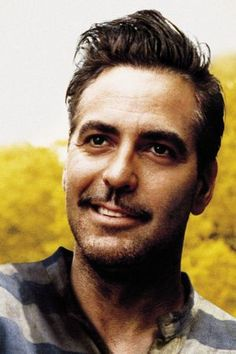 """Joel and Ethan Coen """"O Brother, Where Art Thou?"""" - George Clooney as Everett."""