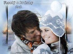 Zima romantika « Rubrika | Obrázky pre radosť