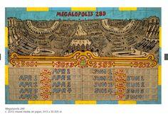 George Widener - Megalopolis 289