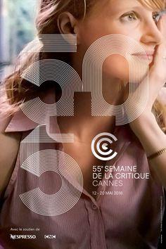 Semaine de la Critique, #Cannes2016  http://rivieramagazine.fr/2016/04/festival-de-cannes-jessica-chastain-a-lhonneur/