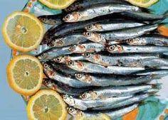 Alici 'mbuttunate - http://www.portarosa.it/alici-mbuttunate.html #cilento #ricette #recipes