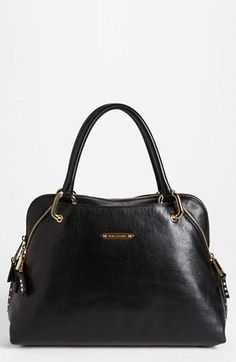Love this bag...mine is taupe and beautiful!! #Marc Jacobs