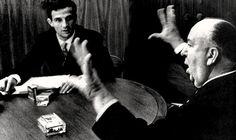 Resenha de livro | Hitchcock/Truffaut Entrevistas