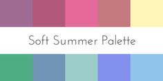 Compared to other color palettes that flow into other seasons, yours is more restricted to cool summer colors only. Description from 30daysweater.com. I searched for this on bing.com/images