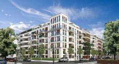 Bauwert Investment Group feiert Richtfest für 100 neue Wohnungen - http://www.exklusiv-immobilien-berlin.de/aktuelle-bauprojekte-berlin/bauwert-investment-group-feiert-richtfest-fuer-100-neue-wohnungen/005718/