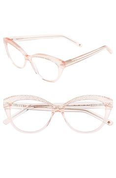 kate spade new york 'zabrina' 52mm reading glasses available at #Nordstrom