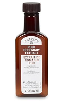 Pure Rosemary, 2 oz.