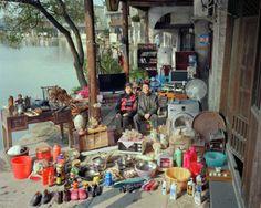 Family Stuff par Huang Qingjun