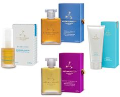Aromatherapy Associates is truly dedicated to taking care of all aspects of your physical and emotional wellbeing. Click here for more info