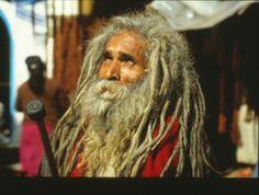 Rasta Man, Dreadlocks, India, Hair Styles, Beauty, Hair Plait Styles, Goa India, Hair Makeup, Hairdos