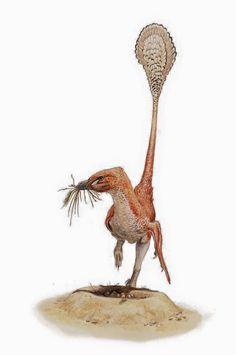Velociraptor by Joschua Knüppe