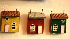 Decoração  -  Casa de Ana