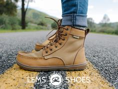 LEMS SHOES // Select styles of minimalist footwear. My personal favorite is the Boulder Boot, now also available in leather. Excellent everyday, hiking, living boot. Flexible sole, waterproofed, built to last.