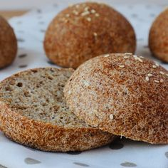 Vegan, Pain, Low Carb Recipes, Bread, Cooking, Food, Recipes, Diet, Brot