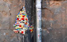 Dear Miami: Street art, SpY