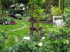 ♥ Garten No. 7 ♥