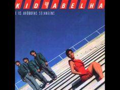 Kid Abelha - Fixação (1984)
