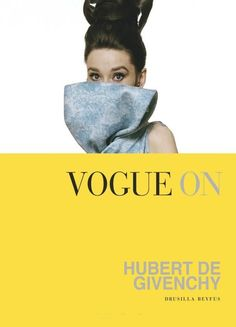 Vogue On   House of Beccaria~