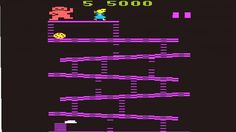 Atari 2600 Emulator in Minecraft
