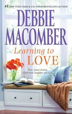 'Learning to Love: Sugar and Spice\Love by Degree' by Debbie Macomber ---- Sugar and SpiceLibrarian Jayne Gilbert needs a man--a man she can bring to her high school reunion. She wants to prove to her former c. I Love Books, Good Books, Books To Read, My Books, Debbie Macomber, Learn To Love, Kids Reading, Romance Novels, Fiction Books