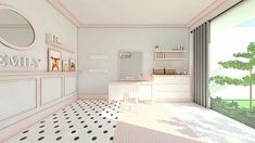 Girl bedroom for Studio Halo design sample - 2018. __ #desaininterior #classyinteriors #interiordesign #design #furniture #homedecor #homedesign #interiorandhome #interior4all #interiordecor #interiors #decoration #interiordecoration #decor #luxuryhomes #scandinaviandesign #dreamhome #interior123 #homestyling #whiteinterior #livingroomdecor #stylediaries #vintertid #interior #interiorstyling - posted by Studio Halo https://www.instagram.com/halo.studiohalo - See more Luxury Real Estate…