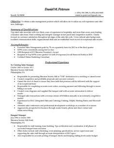 Perfect Resume Objective Awesome Cool Information And Facts For Your Best Call Center Resume .