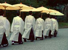 El shintoismo y la vida de los japoneses