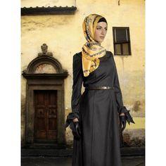 Женщина в исламе: хиджаб