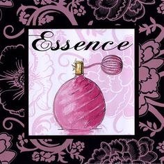 Fashion Pink Essence
