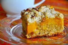 Mango Crumb Coffee Cake; via Making Life Delicious.