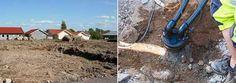 Jämförelse jordvärme bergvärme