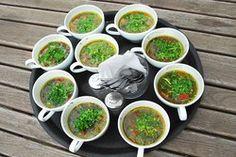#Bonn #Germany #Südstadt #CitySouth #EatTheWorld #FoodTour | #Soup